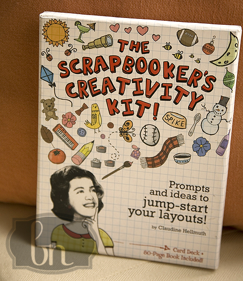 Creativity book 001